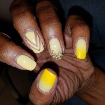 Nail Design & Spa - Nail Salons - 495 Photos & 122 Reviews - 1104 ...