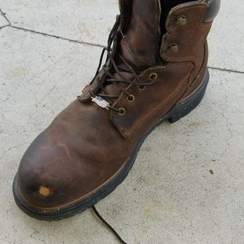 red wing shoe store 12 reviews shoe stores 2180 harbor blvd