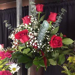 Photo Of Terri S Florist Columbus Ga United States Roses