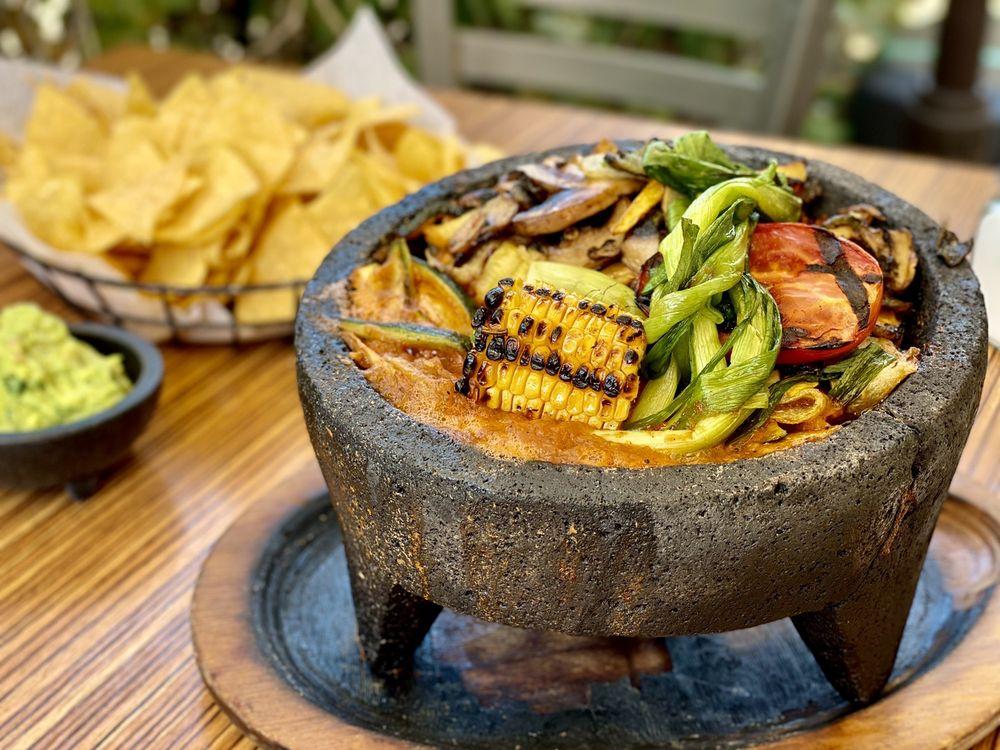 Palenque Cocina y Agaveria: 2609 W Main St, Littleton, CO