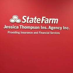 State Farm Life Insurance Quote Beauteous Jessica Thompson State Farm  Insurance Agent Get Quote