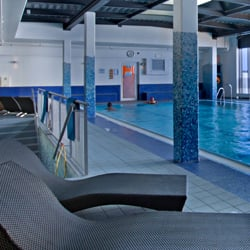 Fitness First - 13 Beiträge - Fitnessstudio - Landsberger ...