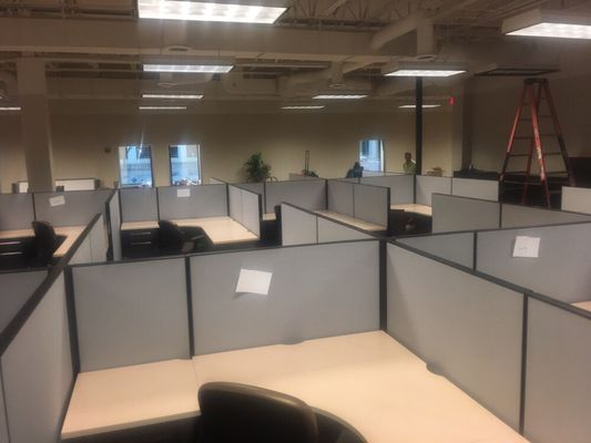 Photo Of Dfw Interior Solutions   Euless, TX, United States. We  Manufactured And