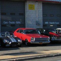 Cap A Radiator Auto Repair 994 Fulton St Farmingdale Ny
