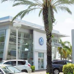 Photo Of Wallace Volkswagen Stuart Fl United States
