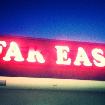 Far East Chinese Restaurant Vestal Ny
