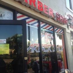 Mambo Style Barber Shop Barbers North Miami Beach FL