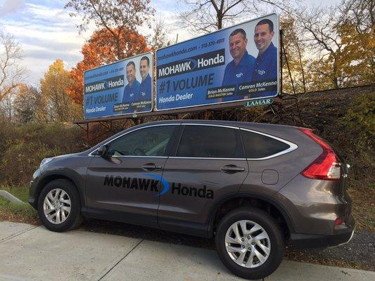 Mohawk Honda 175 Freemans Bridge Rd Schenectady, NY Auto Dealers   MapQuest