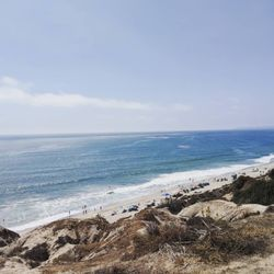 Photo Of San Clemente State Beach Ca United States View