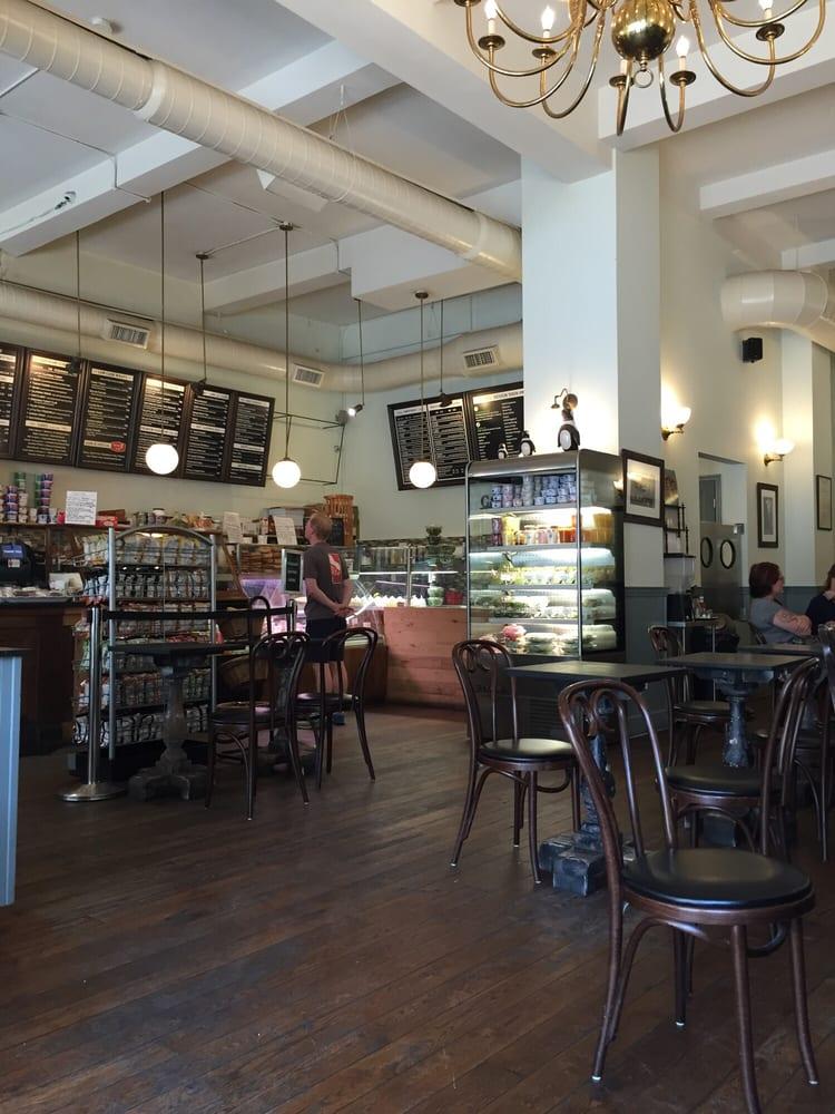 Gotham Cafe 44 Photos Amp 136 Reviews Coffee Amp Tea