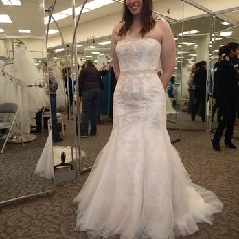 3858db1cd16 David s Bridal - 14 Photos   48 Reviews - Bridal - 10185 - 13th ...