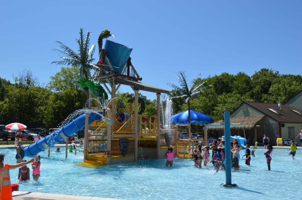 Volcano Island Waterpark: 47001 Fairway Dr, Sterling, VA