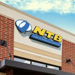 Photo Of Ntb National Tire Battery Greenville Sc United States
