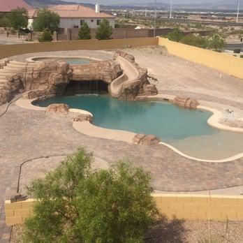 Fiesta Pools Amp Spas Pool Amp Hot Tub Service 2620