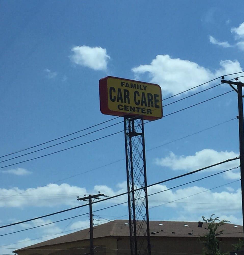 Family Car Care Center