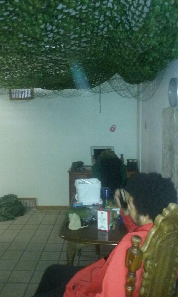 Escape Room Lewisburg Pa