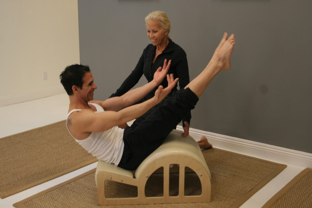 Teague Classical Pilates: 29020 Agoura Rd, Agoura Hills, CA