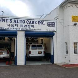 Danny S Auto Care 20 Reviews Auto Repair 192 12 47th Ave
