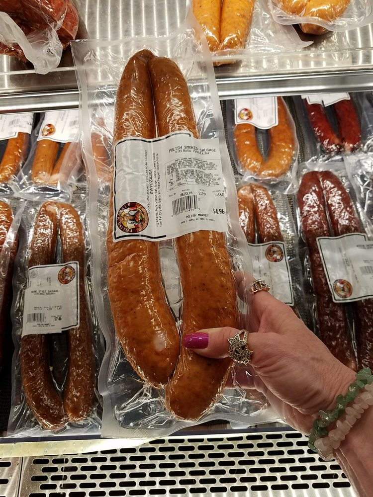 Polish Market: 2938 E Maple Rd, Troy, MI
