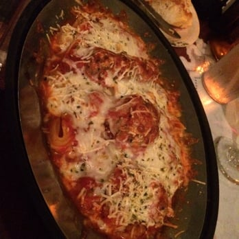 Photo Of Mario S Italian Restaurant Stuart Fl United States Shells With Sausage