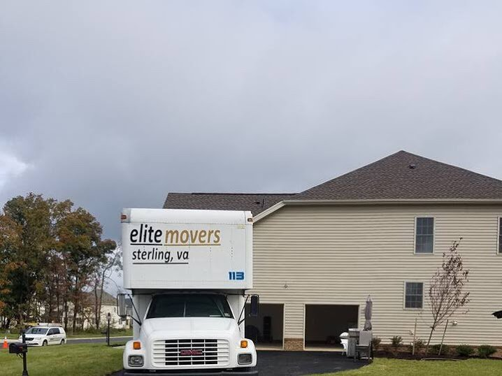 Elite Movers: Sterling, VA