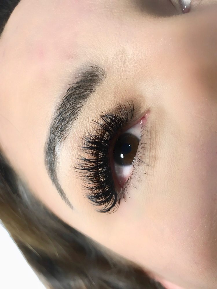 Volume Lashes By Laura Yelp