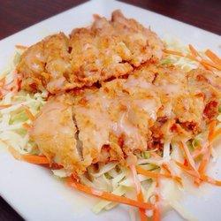Hy Buddha Chinese Food