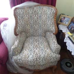 Fel S Upholstering Furniture Reupholstery 2845 Genesee St Buffalo Ny Phone Number Yelp
