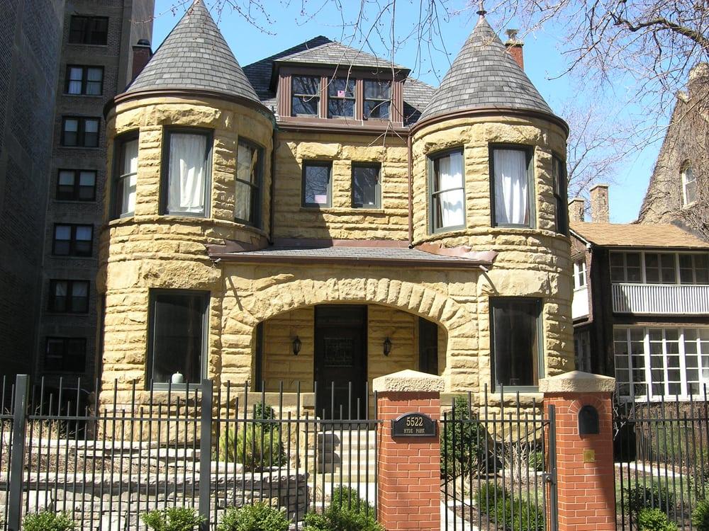 Brick & Stone Restoration: Deerfield, IL