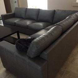 Genial Photo Of Furniture Plus   Mesa, AZ, United States. The Gray Sectional: