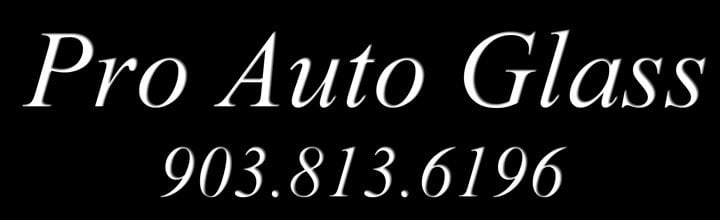 Pro Auto Glass & Window Tinting: 1515 S Armstrong Ave, Denison, TX