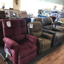 Superbe Photo Of Gouldu0027s Discount Medical   Louisville, KY, United States. Lift  Chairs,