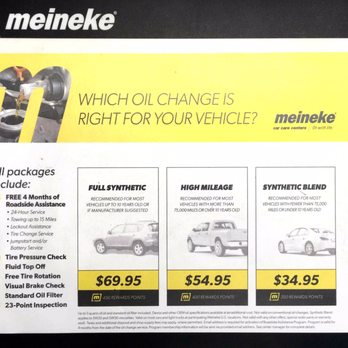 Meineke Oil Change >> Meineke Car Care Center 22 Photos 94 Reviews Auto Repair