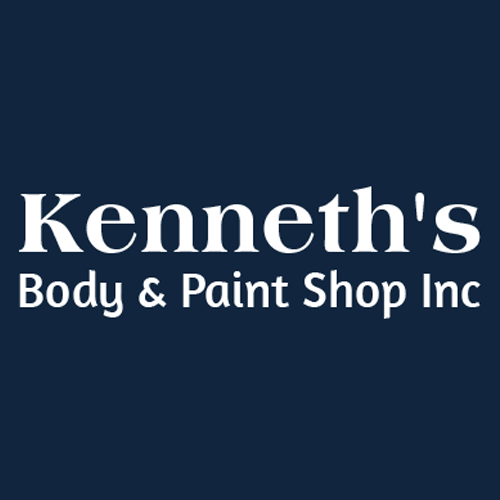 Kenneth S Body Paint Shop Lafayette La