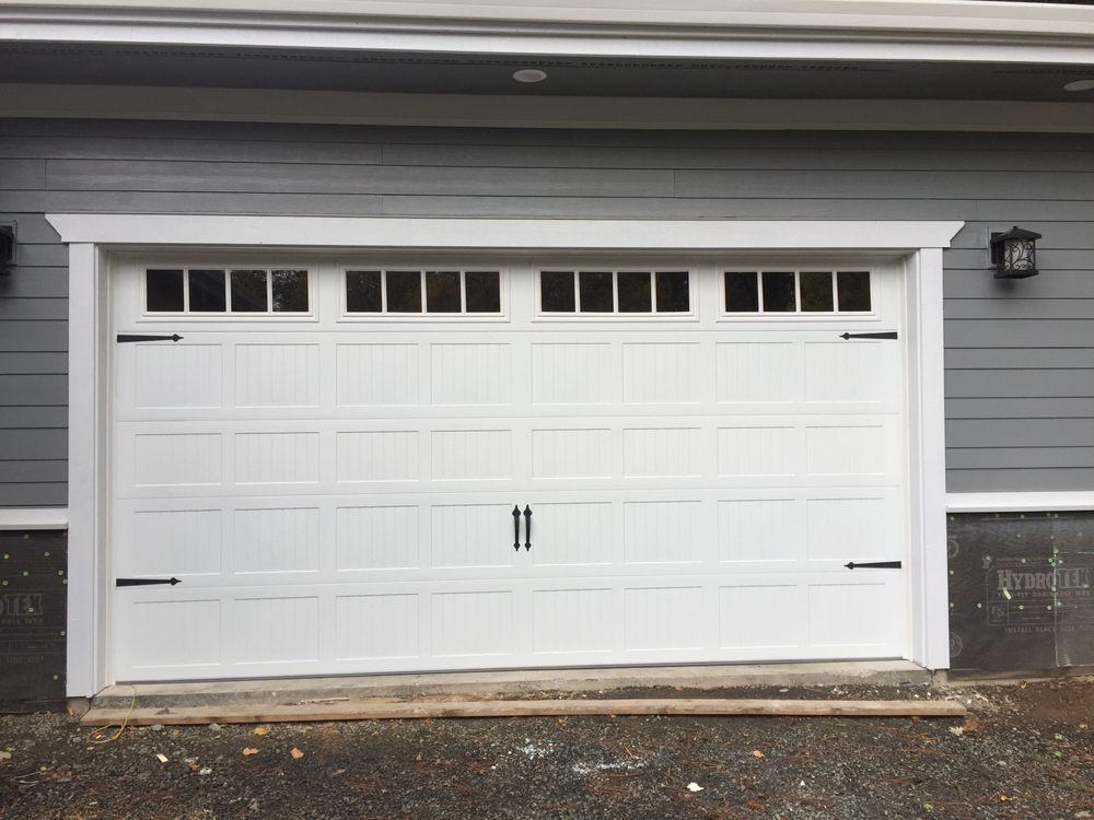 Gervais Garage Doors: Gervais, OR