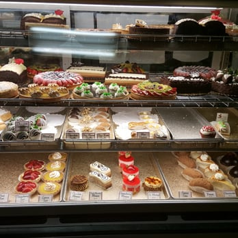 paris bakery cafe 382 photos 504 reviews bakeries. Black Bedroom Furniture Sets. Home Design Ideas