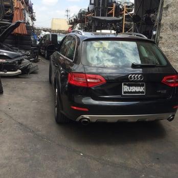 VW Used Auto Parts - 22 Reviews - Body Shops - 10861 Vanowen St