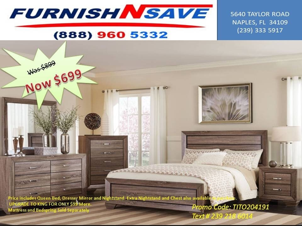 Furnish N Save