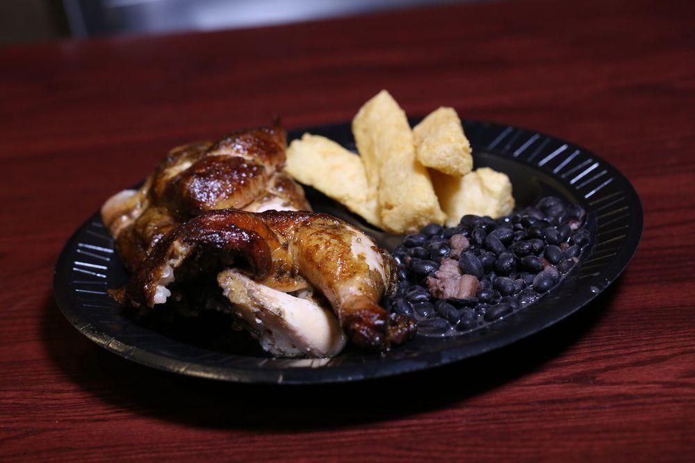 Carali's Rotisserie Chicken