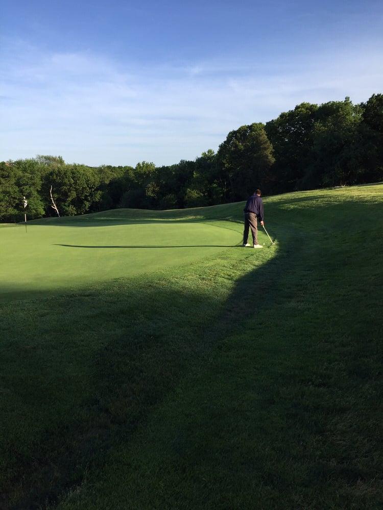 Furnace Brook Golf Club
