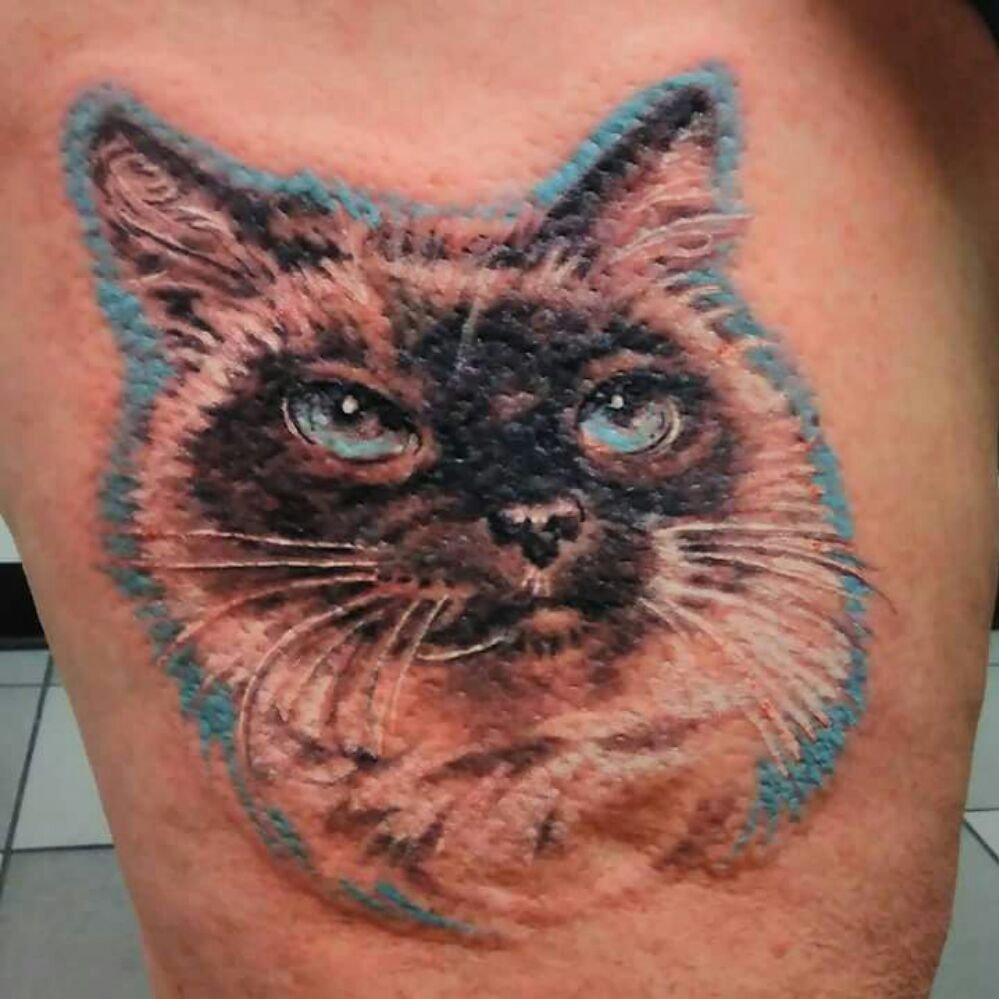 Tigers Eye Tattoo: 2159 McCulloch Blvd, Lake Havasu City, AZ