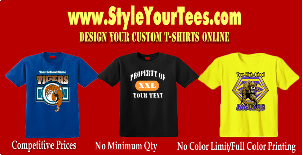Style Your Tees - 10250 Foley Blvd NW, Minneapolis, MN - 2019 All