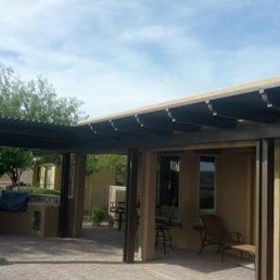 photos for mesa awning yelp