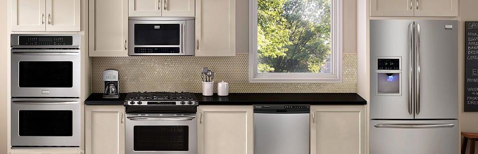 Worx Appliance Service: 4215 Bishop St, Detroit, MI