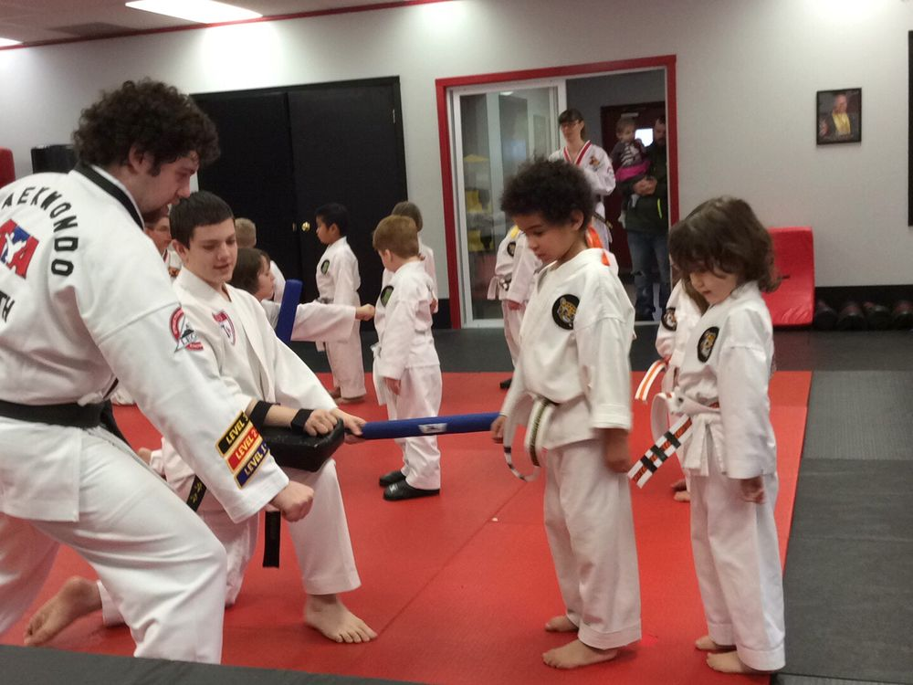 ATA Excellence Martial Arts: 111 W Rush St, Kendallville, IN