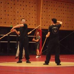 Sport de combat gironde