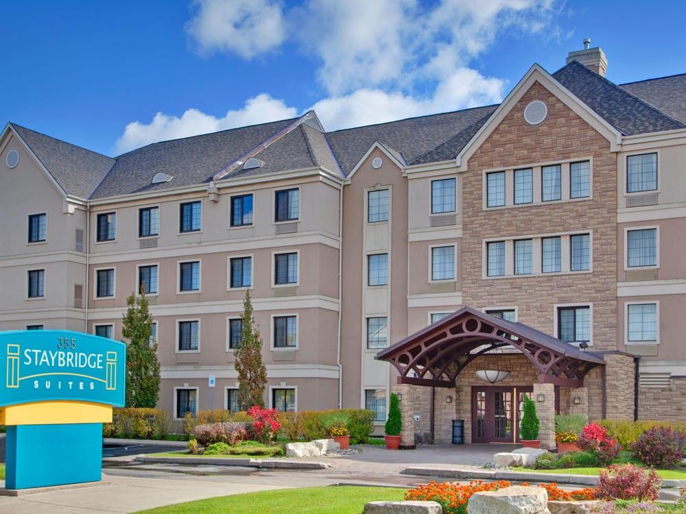 Hotels Near Markham Toronto Canada