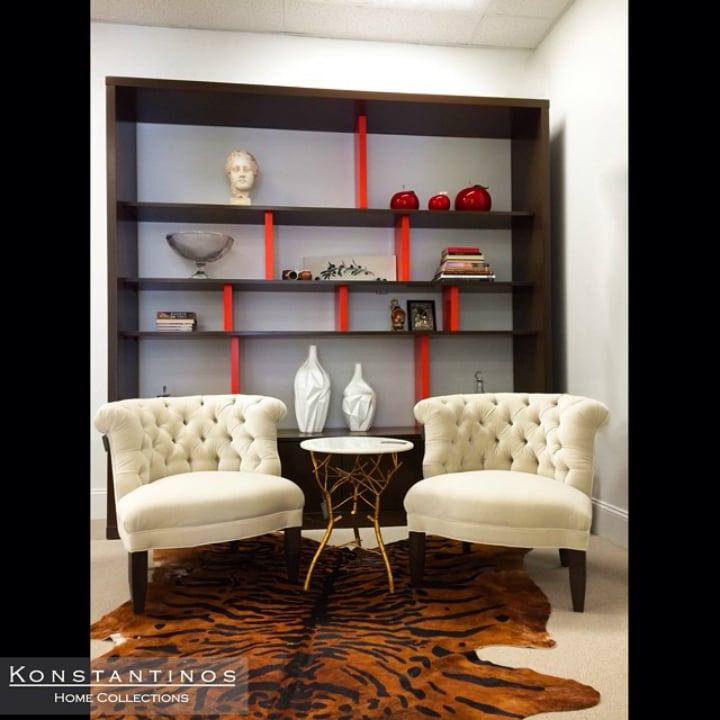 Lousso Designs U0026 Kostas Custom Upholstery: 480 Neponset St Bld 12, Canton,  MA