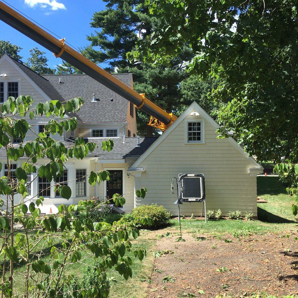 The green house yelp - Photo Of Stumpy S Tree Service Ashland Ma United States