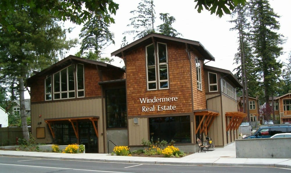 Windermere Real Estate Bainbridge Island: 840 Madison Ave N, Bainbridge Island, WA
